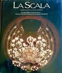 La Scala - Giorgio Lotti, Raul Radice (ISBN 9780517344538)