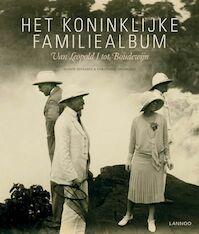 Het koninklijke familiealbum - Olivier Defrance, Christophe Vachaudez, Bert Verpoest (ISBN 9789020932683)