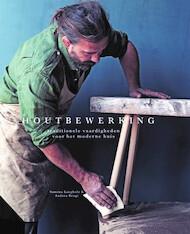 Houtbewerking - Samina Langholz, Andrea Brugi (ISBN 9789059568990)