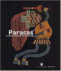 Paracas - Danièle Lavallée, Musée Du Quai Branly (ISBN 9782081212824)