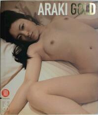 Araki Gold - Nobuyoshi Araki (ISBN 9788861304949)