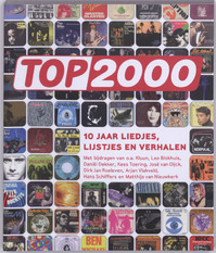 Top 2000 - Unknown (ISBN 9789020422009)
