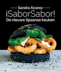 Sabor sabor! - Sandra Alvarez (ISBN 9789089897602)