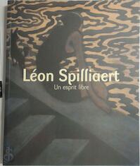 Leon Spillaert - Draguet (ISBN 9789055446308)