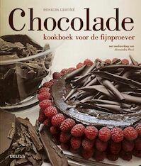 Chocolade, kookboek voor de fijnproever - R. Gioffré, A. Pecci (ISBN 9789044707038)
