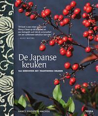 De originele Japanse keuken - Nancy Singleton Hachisu (ISBN 9789089896520)