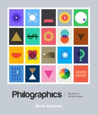 Philographics - Genis Carreras (ISBN 9789063693411)