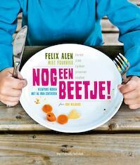 Nog een beet-je! - Miet Fournier, Felix Allen (ISBN 9789059083233)