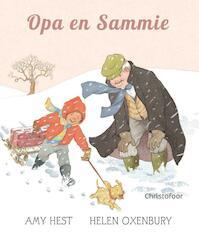 Opa en Sammie - Amy Hest (ISBN 9789060387153)