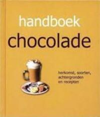 Handboek chocolade - Tobias Pehle (ISBN 9789039622605)