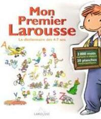 Mon Premier Larousse - A. M. Lorrain (ISBN 9782036530096)