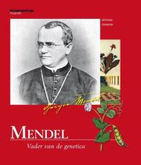 Mendel - Adriana Giannini (ISBN 9789085711292)