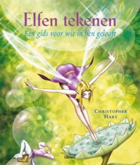 Elfen tekenen - Christopher Hart, Yolanda Amp; Heersma (ISBN 9789057646140)