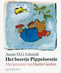 Het beertje Pippeloentje - Annie M.G. Schmidt (ISBN 9789021481463)