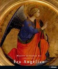 Fra Angelico - Gabriele Bartz (ISBN 9783833138317)
