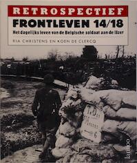 Frontleven 14/18 - R. Christens, Koen de Clercq (ISBN 9789020914009)
