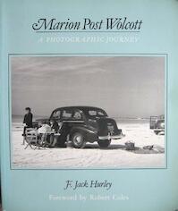 Marion Post Wolcott - Forrest Jack Hurley, Marion Post Wolcott (ISBN 9780826311146)