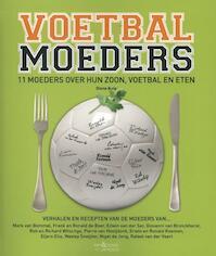 Voetbalmoeders - Diana Kuip (ISBN 9789044620290)