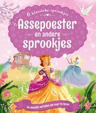 Assepoester en andere sprookjes (ISBN 9789036633871)