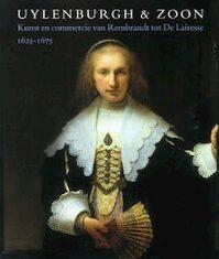 Uylenburgh & zoon - Friso Lammertse (ISBN 9789040082511)