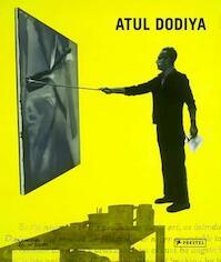 Atul Dodiya - (ISBN 9783791348339)