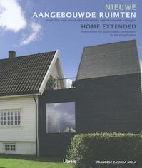 Nieuwe aangebouwde ruimten - Francesc Zamora (ISBN 9789089987679)
