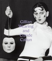 Gillian Wearing and Claude Cahun - Sarah Howgate (ISBN 9781855147508)