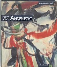 Englebert van Anderlecht (1918-1961) - Serge Goyens de Heusch (ISBN 9789061534174)