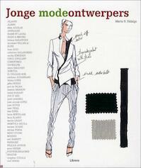 Jonge modeontwerpers - Marta R. Hidalgo, Emiel van der Wal, Eveline Deul (ISBN 9789057648441)