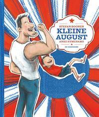 Kleine August - Stefan Boonen (ISBN 9789462912984)
