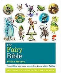 The Fairy Bible - Teresa Moorey (ISBN 9781841813967)