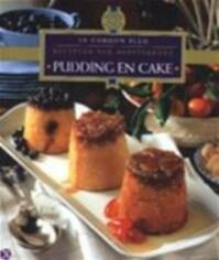 Le Cordon Bleu - Pudding en cake - Hans van Cuijlenborg (ISBN 9783829039796)