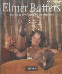 Elmer Batters - E. (edit. Kroll (ISBN 9783822879887)