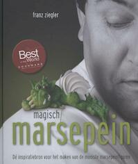 Magisch marsepein - Franz Ziegler (ISBN 9789045203881)