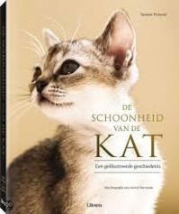 De schoonheid van de kat - Tamsin Pickeral, Astrid Harrisson (ISBN 9789089984203)