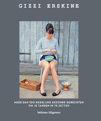 Healthy appetite - Gizzi Erskine (ISBN 9789048312375)