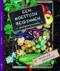 Een moestuin beginnen - Silke Kluth (ISBN 9789021561783)