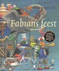 Fabians feest - Marit Tornqvist (ISBN 9789059652545)