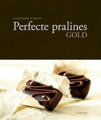 Perfecte pralines compleet - Jean-Pierre Wybauw (ISBN 9789401433419)