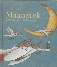 Maanziek - I. Vandewijer (ISBN 9789059330894)