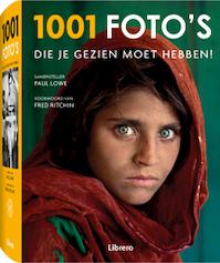 1001 foto's die je gezien moet hebben (ISBN 9789089988966)