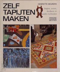 Zelf tapyten maken - Beukers (ISBN 9789021020686)
