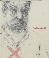 Co Westerik Grafiek / Prints [met ets] - V. Baar, Willem van Toorn (ISBN 9789077907351)