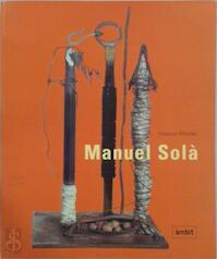 Manuel Solà - Francesc Miralles (ISBN 8489681422)