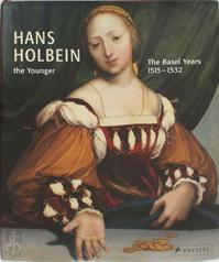 Hans Holbein the Younger - Hans Holbein, Christian Müller (ISBN 9783791335803)