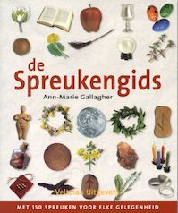 De spreukengids - A. Gallagher (ISBN 9789059205895)