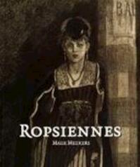 Ropsiennes - M. Meekers (ISBN 9789079433285)