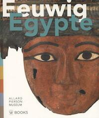 Eeuwig Egypte - Ben van den Bercken, Willem van Haarlem (ISBN 9789066305731)