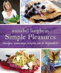 Simple pleasures - Annabel A. Langbein (ISBN 9789000325207)