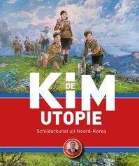 De Kim Utopie (ISBN 9789462580725)